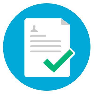 Resume Application Letter - Sample Letters