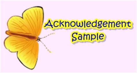 3 Ways to Write Acknowledgements - wikiHow